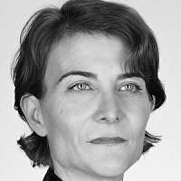 Ruth Starkman