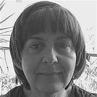 Ruth Warzecha