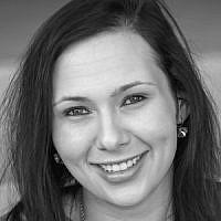 Samantha Dubrinsky