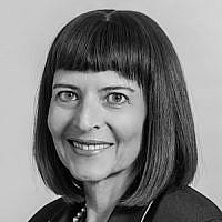 Sandra Ostrowicz Lilienthal