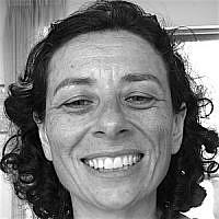 Sandrine Bernstein