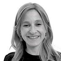 Sara Debbie Gutfreund
