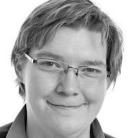 Sarah McCulloch