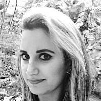 Sarah Moosazadeh