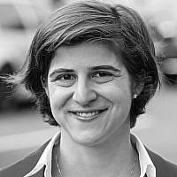 Sarah Sackman