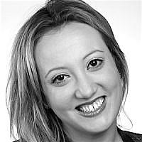 Sarah Weltman