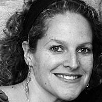 Sari Nossbaum