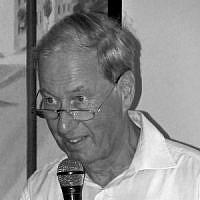 Shalom W. Balke