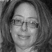 Sharon Blassberg Mann