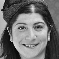 Sharon Weiss-Greenberg