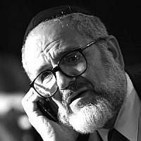 Shimon Neustein