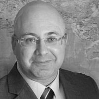 Stephane Cohen