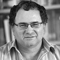 Yair Sheleg