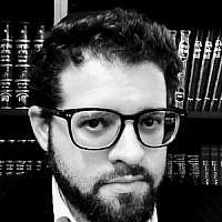 Yechezkel Moskowitz