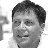 Yehuda Elram
