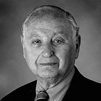 Yehuda Avner