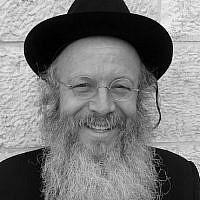 Yisrael Campbell