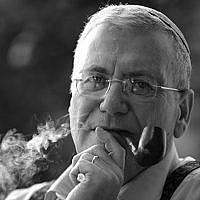 Yitzhak Frankenthal