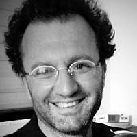 Yochai Ohayon