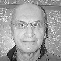 Yonatan Michael Curry