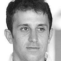 Yotam Guggenheim