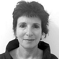 Yudith Oppenheimer