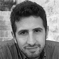 Yuval Haklai