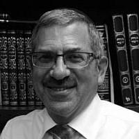 Zev Friedman