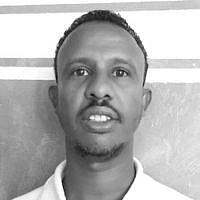 Abdirahman M. Dirye