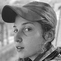 Abigail Leibowitz