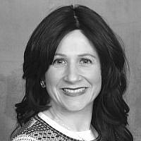 Adina Morris