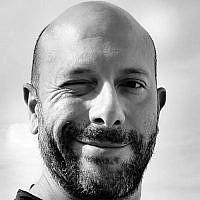 Aharon Gottlieb
