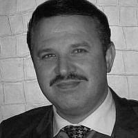 Ahmed Shebani