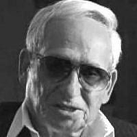 Alexander D. Hirschman