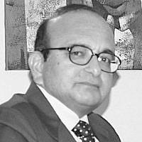 Mahesh Sachdev