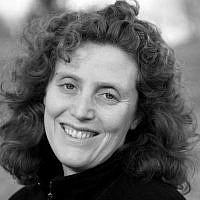Anne Ebersman