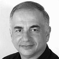 Ariel Jerozolimski