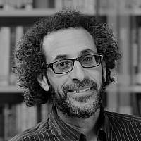 Asaf Malchi