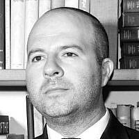 Avi S. Olitzky