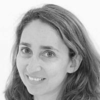 Sharon Avni