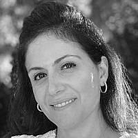 Aylin Sedighi-Gabbaizadeh
