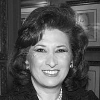 Barbara Pfeffer Billauer