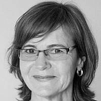 Barbara Schwarck