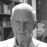 Avner Falk