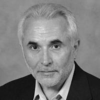 Ben G. Yacobi