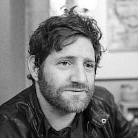 Benji Shulman
