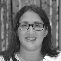 Rabbi Kim Blumenthal