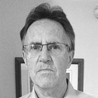 Bruce Maddy-Weitzman
