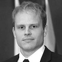 Jesse K. Sultanik