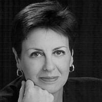 Carol Goodman Kaufman